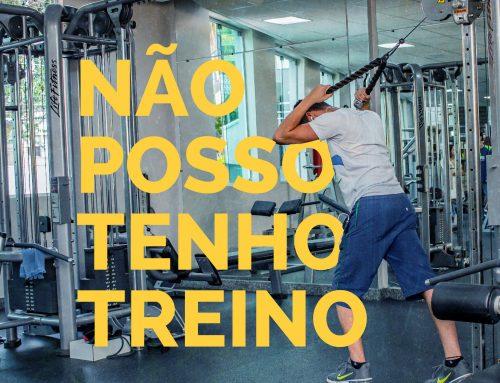 O TREINO DE OUTRAS PESSOAS, FUNCIONA PARA VOCÊ?!